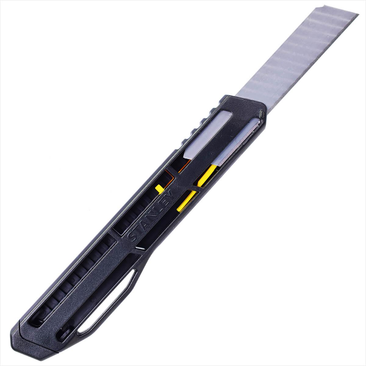 Estilete com Trava Automática 18mm Stht10323-840 Stanley