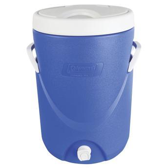 Garrafa Térmica 18 Litros com Torneira 110130000735 Azul Coleman