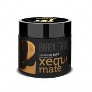 Creme Emoliente Barboterapia Inteligente Xeque Mate Barba Forte - Passo 2 - 150g