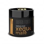 Esfoliante Facial Barboterapia Inteligente Xeque Mate Barba Forte - Passo 1 - 150g