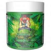Gel de Barbear Jungle Shaving Gel Barba Forte 500g
