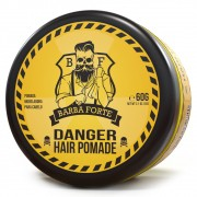 Hair Pomade Danger Barba Forte 60g