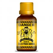 Óleo para Barba Danger Barba Forte 10ml