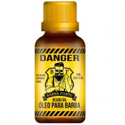Óleo para Barba Danger Barba Forte 10ml