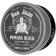 Pomada Black Don Juan Barba Forte 120g