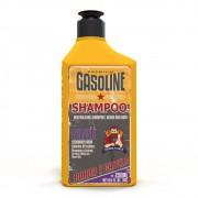 Shampoo Silver Gasoline Barba Forte 250ml