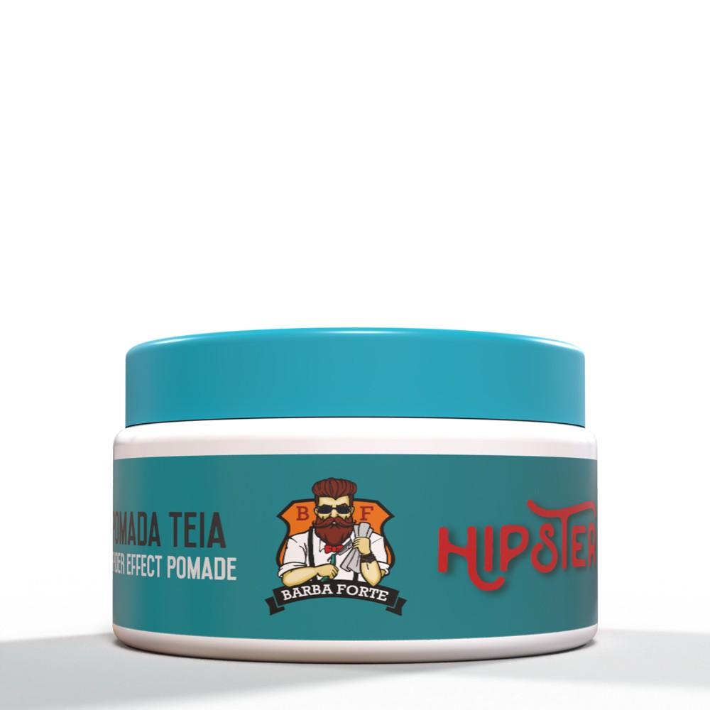 Combo Shampoo + Condicionador Danger & Pomada Matte Hipster (3 produtos)