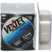 Linha Vexter Leader Fluorocarbon 0,37mm 50m