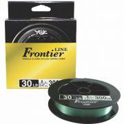 Linha Ygk Frontier Line 0,47mm - 300m
