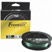 Linha Ygk Frontier Line 0,52mm - 300m