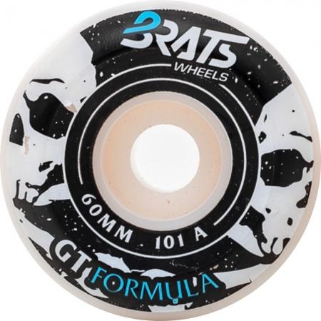 Roda Brats 60mm 101A GT Formula