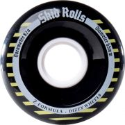 Roda Dizzy Skid Rolls 65mm 82A