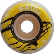 Roda Faith Big Hand 53mm 100A