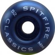 Roda Spitfire Classics 52mm 99A Black