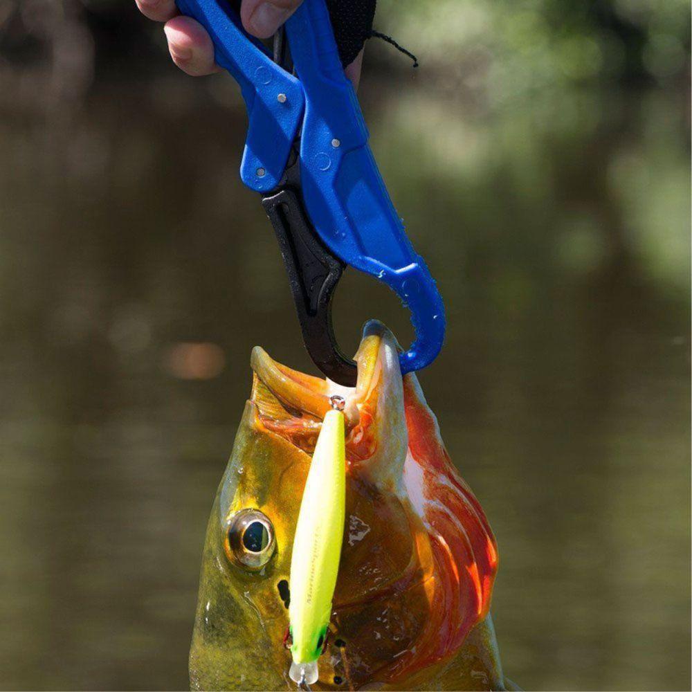 Alicate de Contenção Neo Plus Fishing Grip