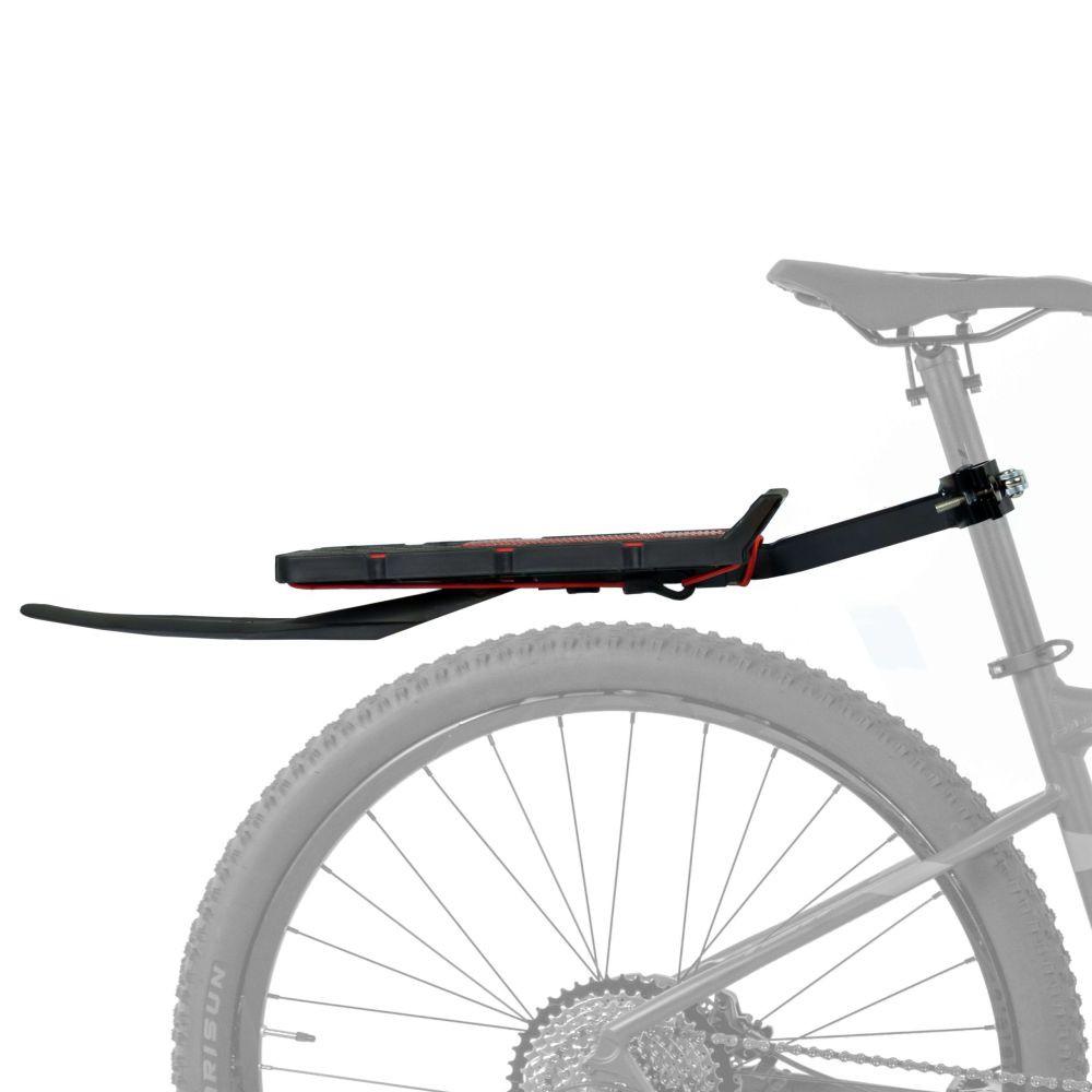 Bagageiro traseiro TSW para bicicleta mod 03