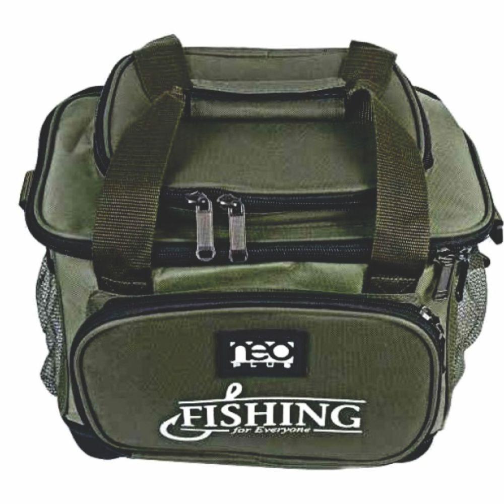 Bolsa Neo Plus Fishing Bag Marine Sports
