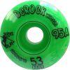 Play 53mm Verde