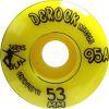 Play 53mm Amarelo