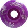 Play 53mm Roxo