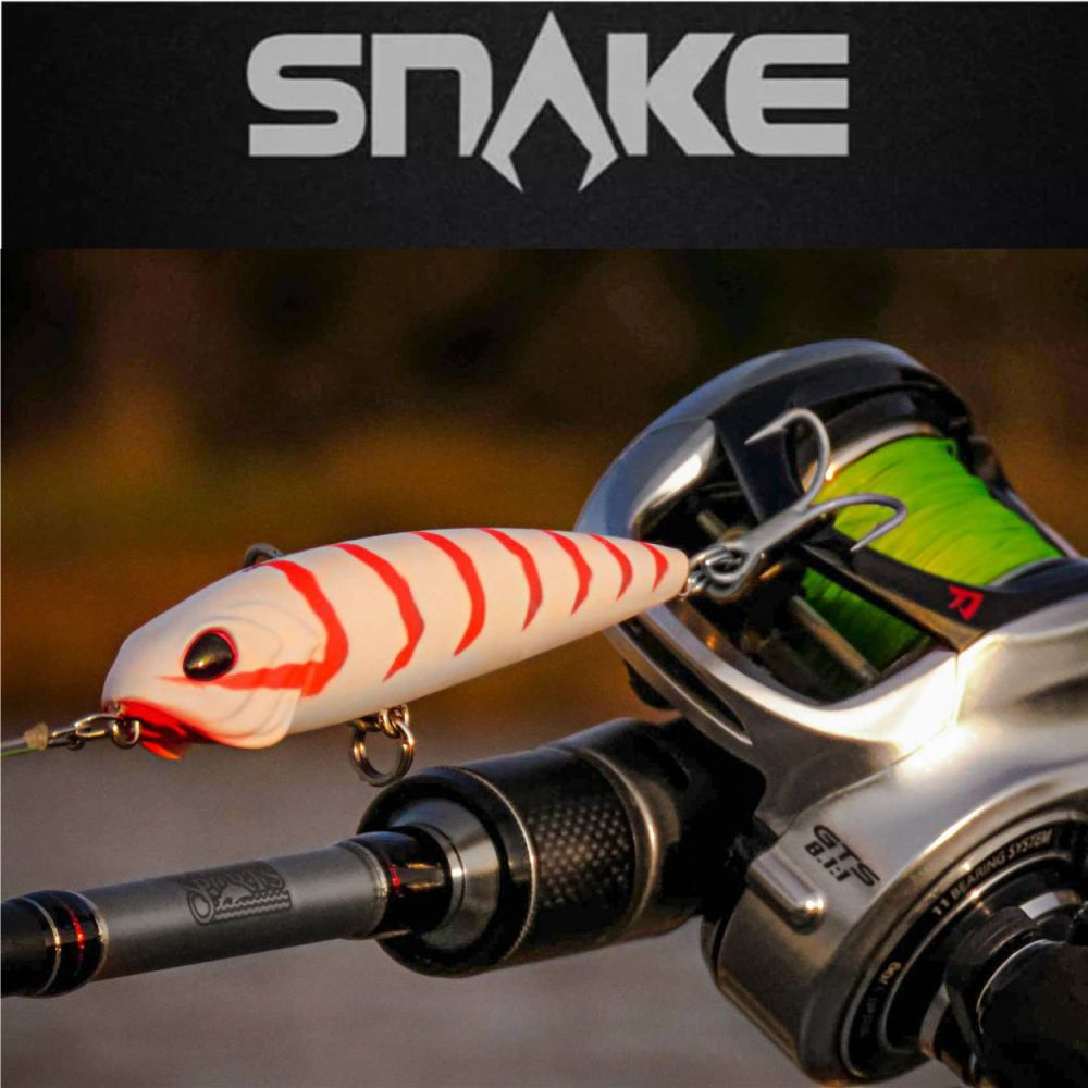 Isca Marine Sports Snake 115