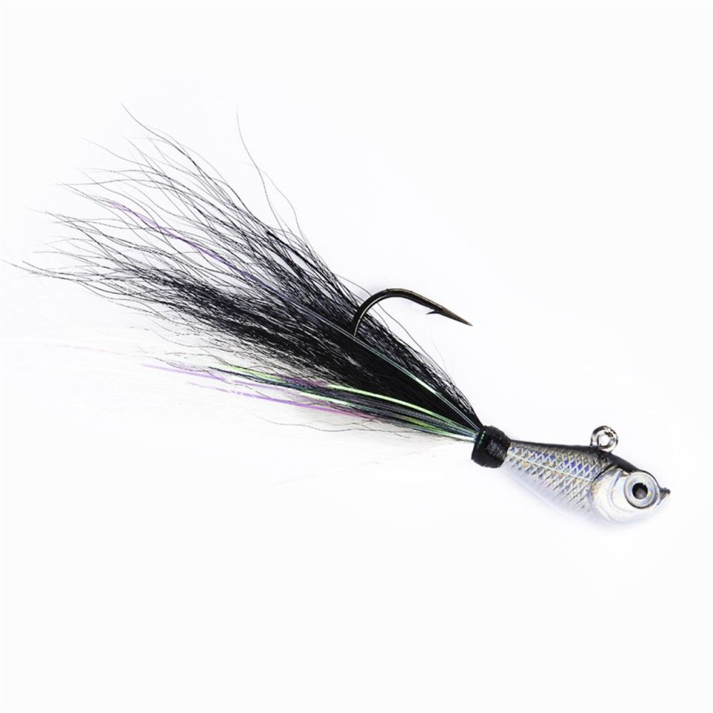ISCA MARINE SPORTS STREAMER JIG 15GR