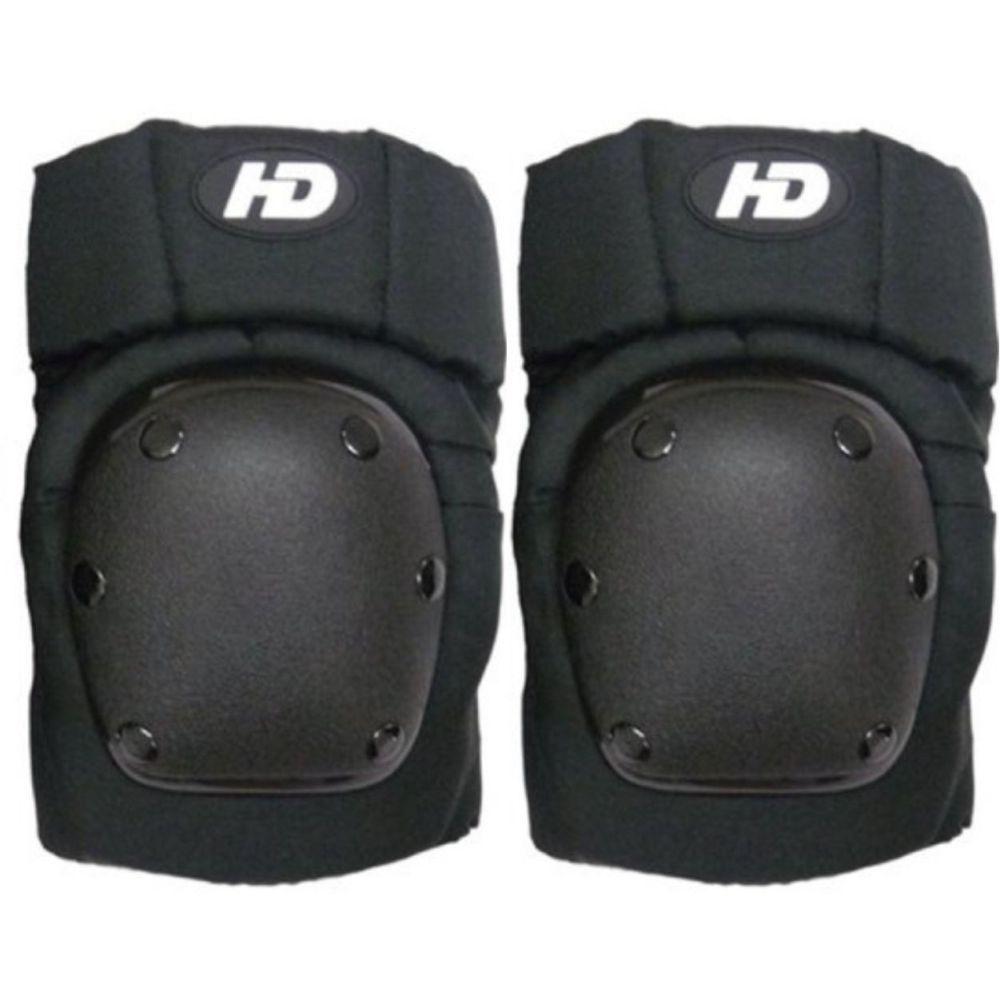 Kit de Proteção Hondar Para Skate e Patins G