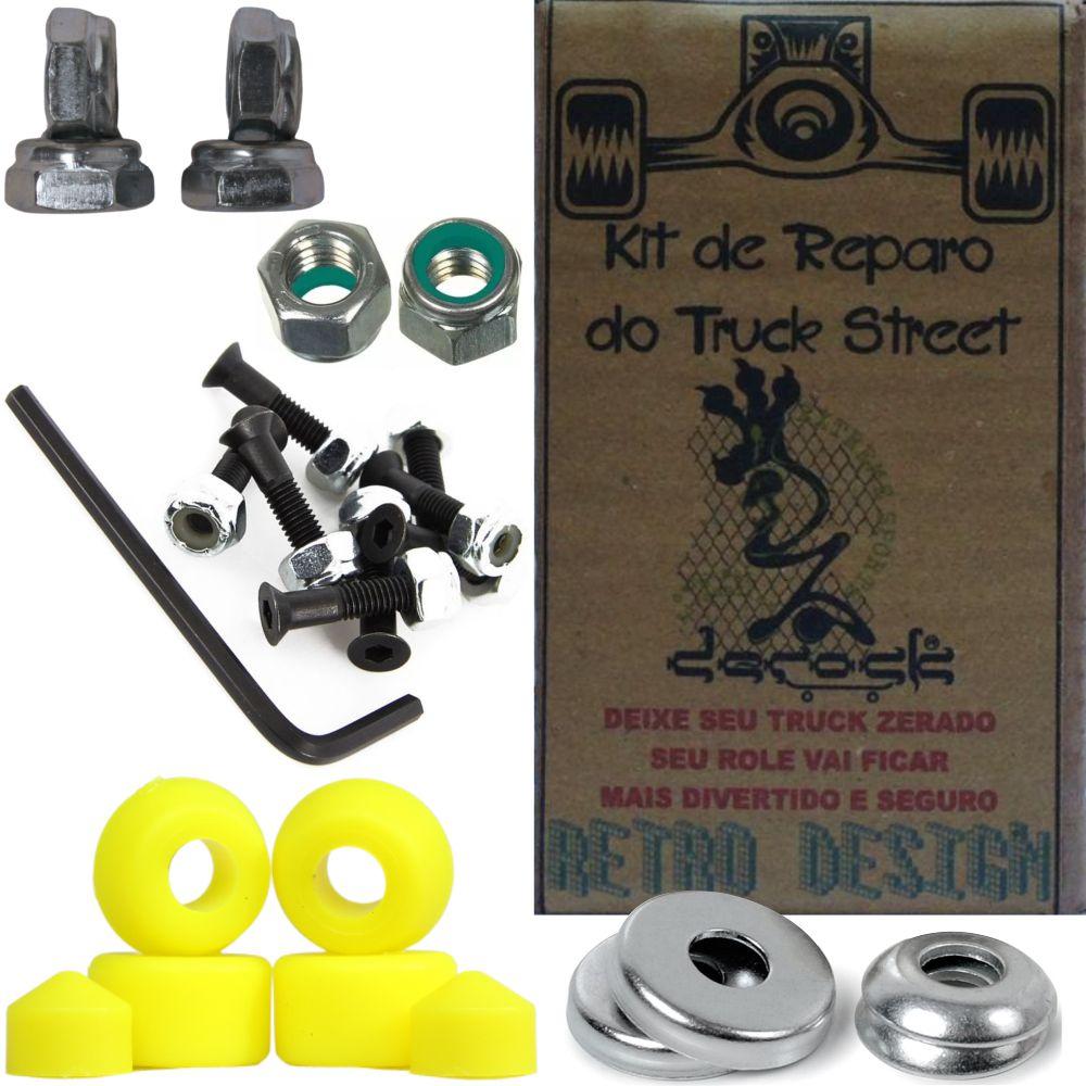 Kit de Reparo Derock Do Truck Street