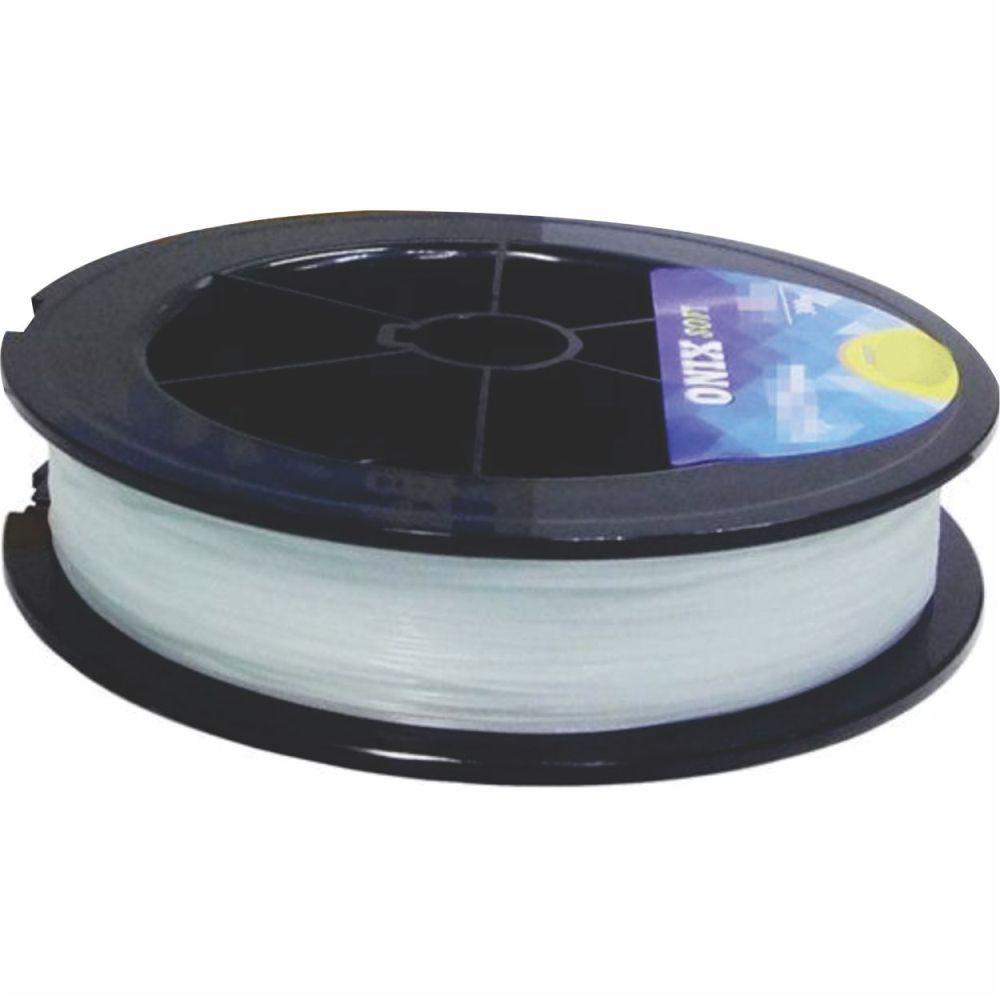 Linha Fastline Onix Soft 0,470mm 49Lb 300m