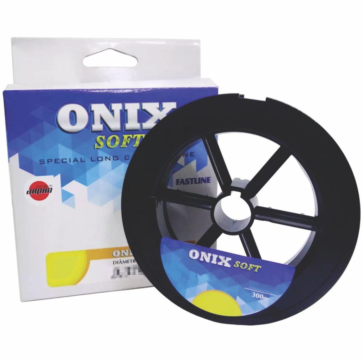 Linha Fastline Onix Soft 300m