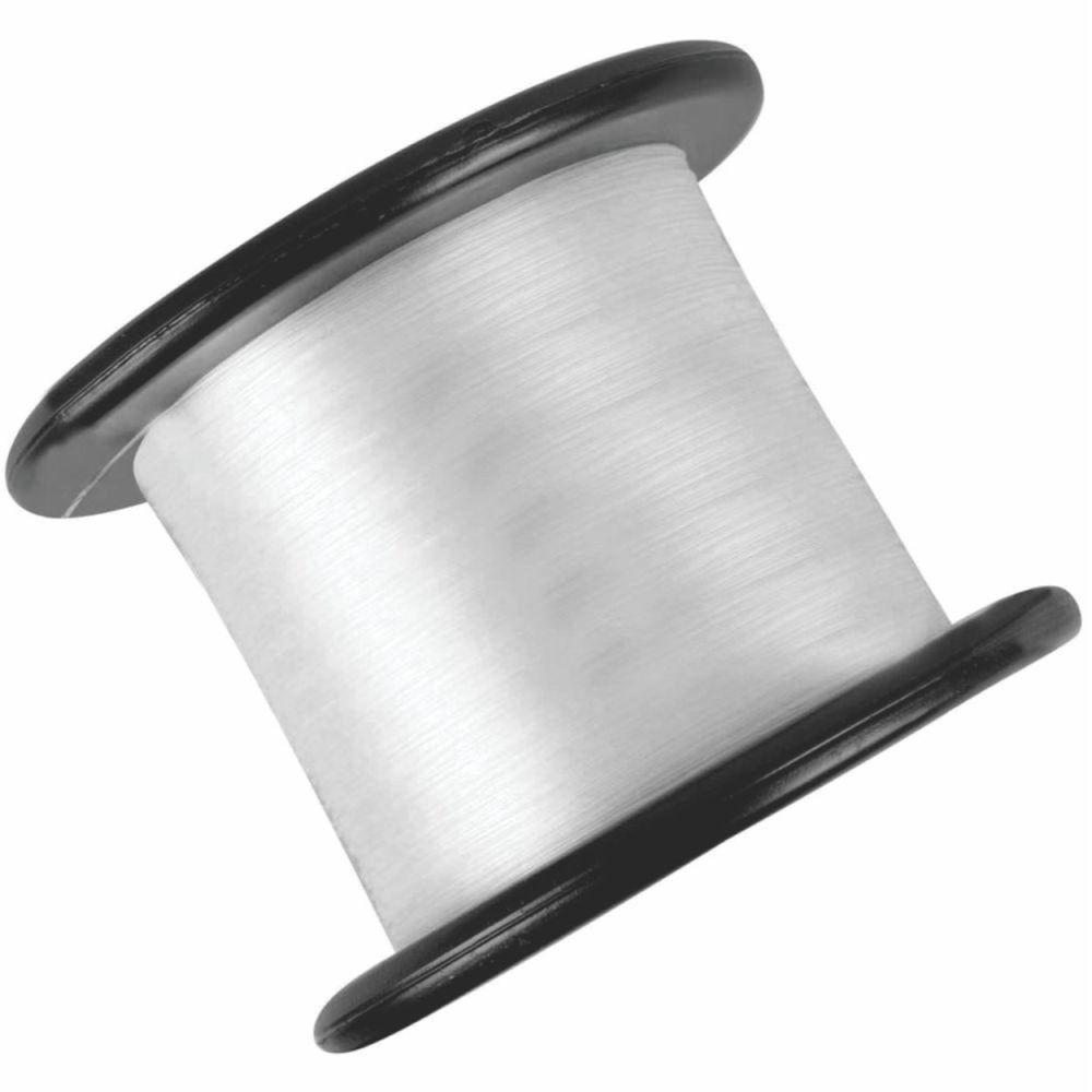Linha Laiglon 0,405mm (25,0 Lbs - 12,5 kg) 600m - Branca