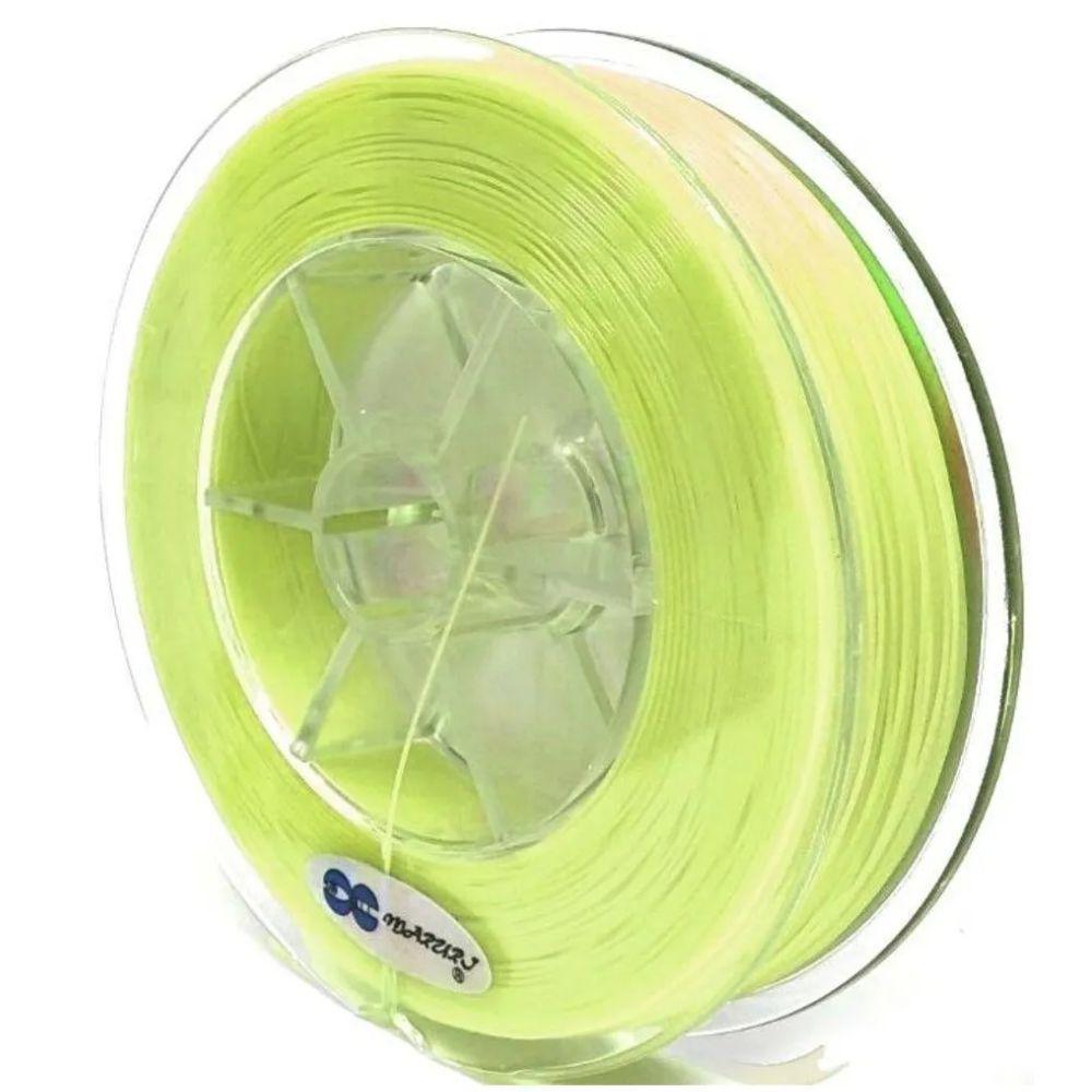 Linha Maruri Max Soft 0,523mm Verde Limão - 300m