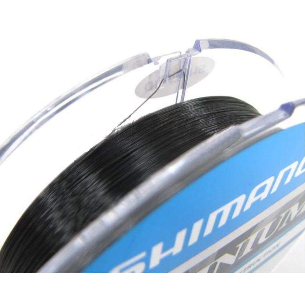 Linha Shimano Technium 0,225mm - 200m
