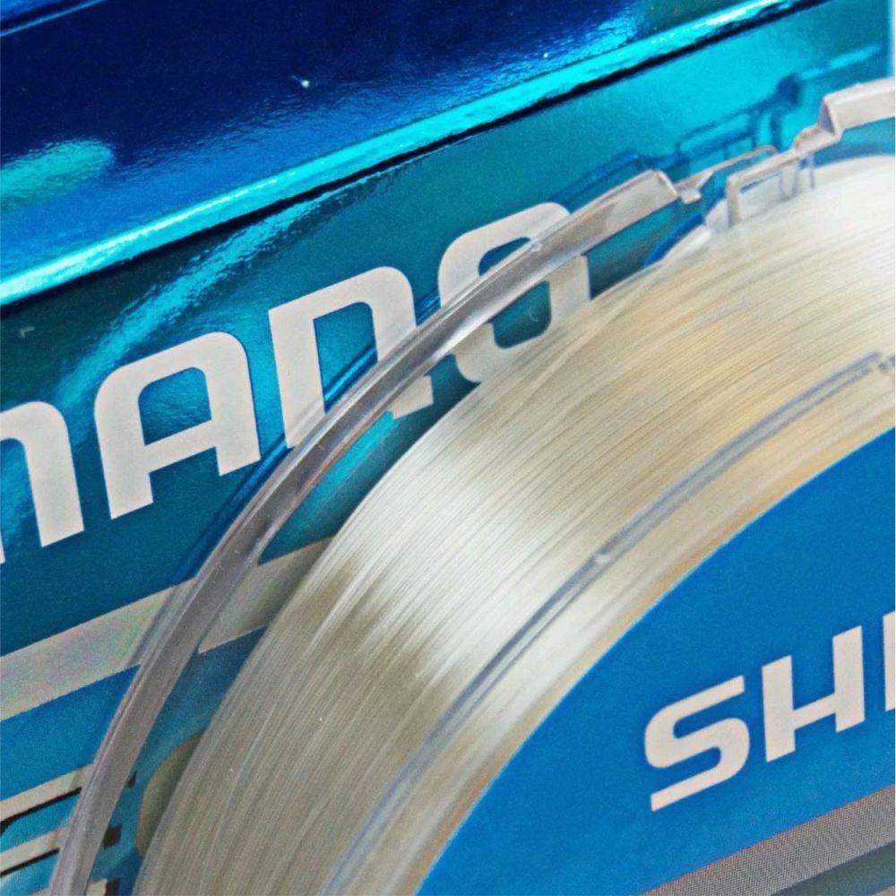 Linha Shimano Ultegra Invisitec 0,305mm - 150m