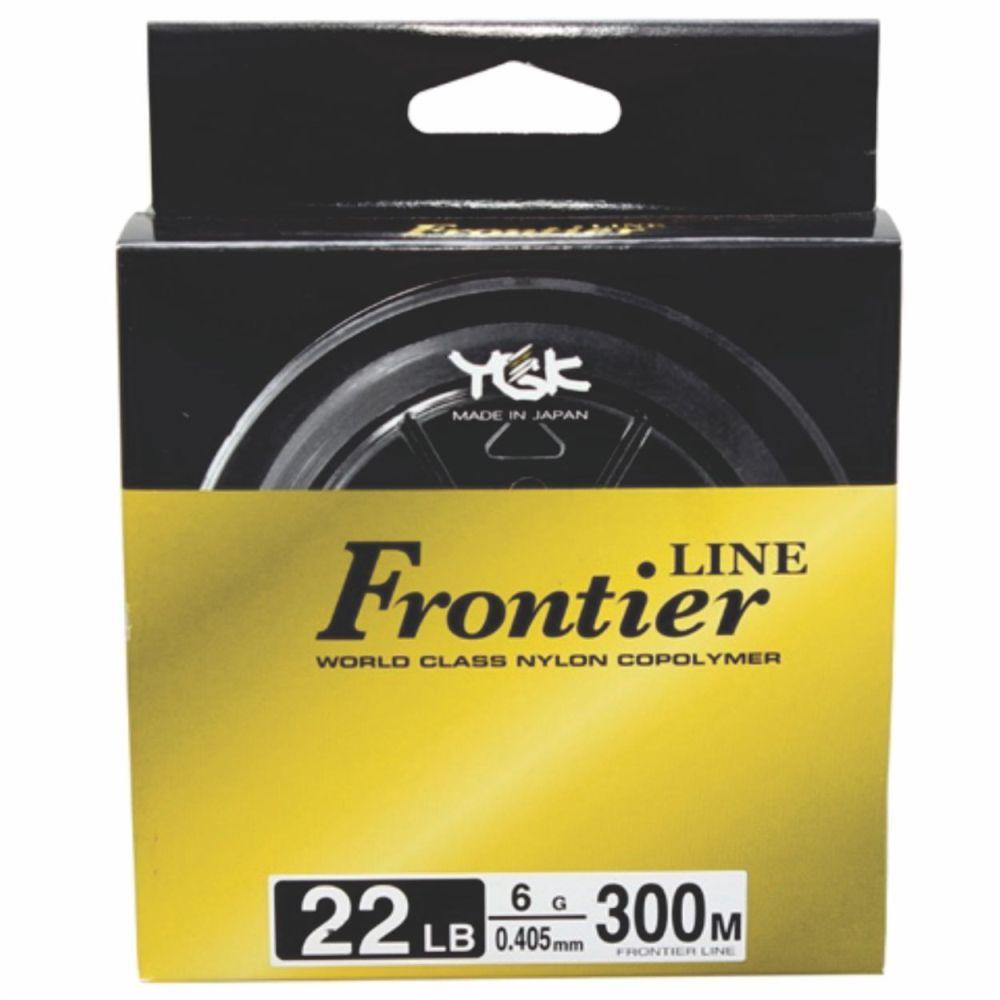 Linha Ygk Frontier Line 0,405mm - 300m