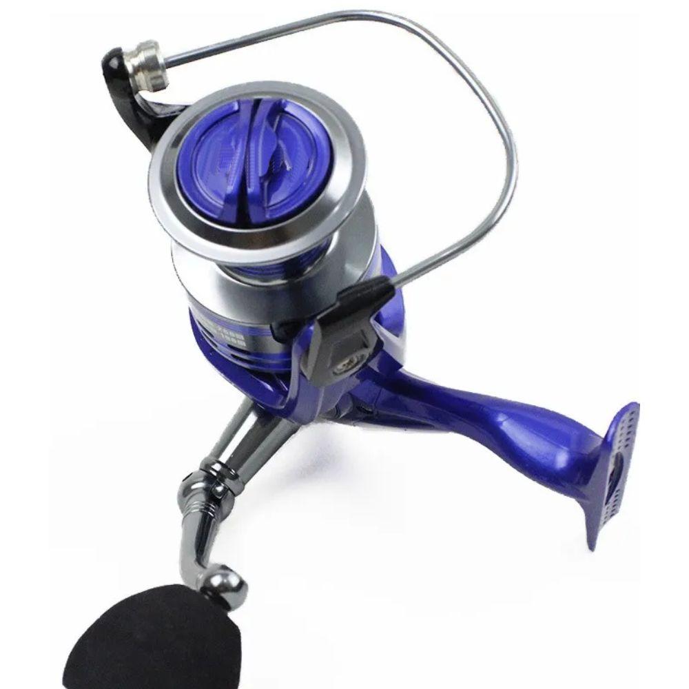 Molinete Albatroz Curió G2 60 Azul