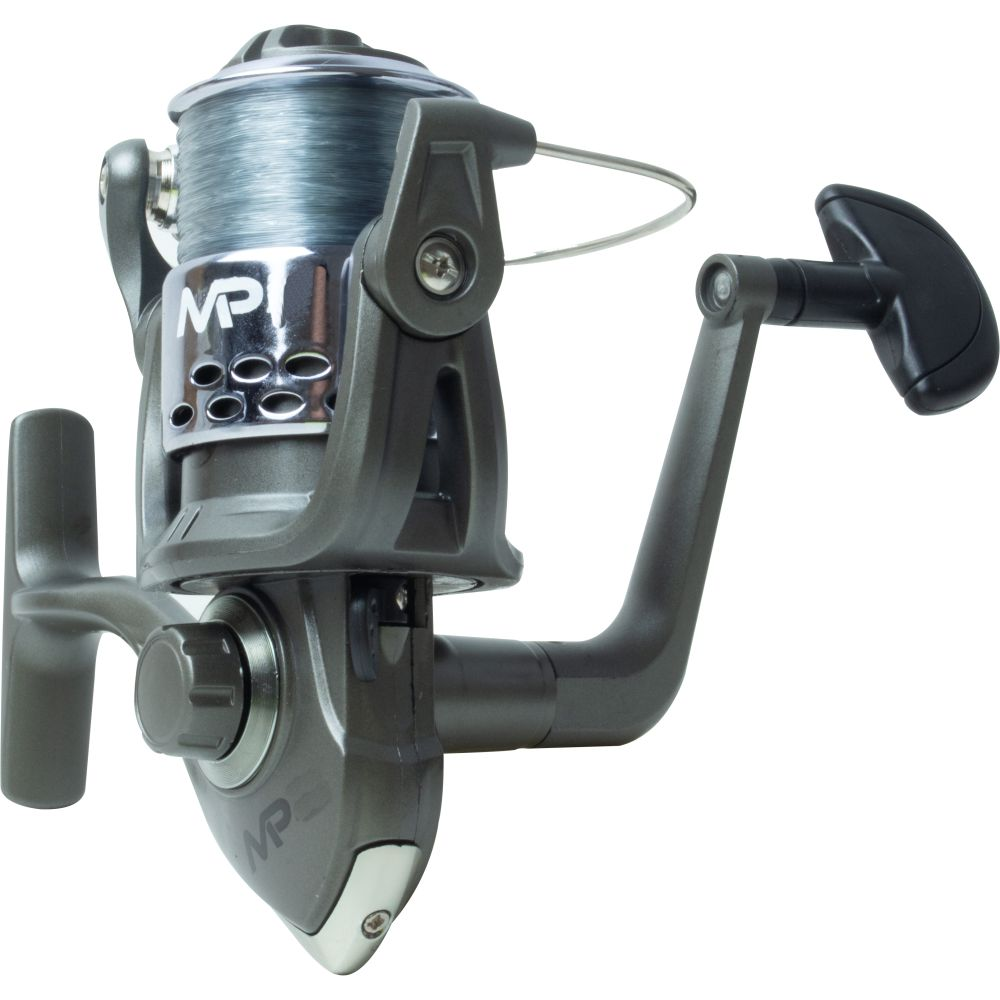 Molinete Albatroz MP 30 Com Linha