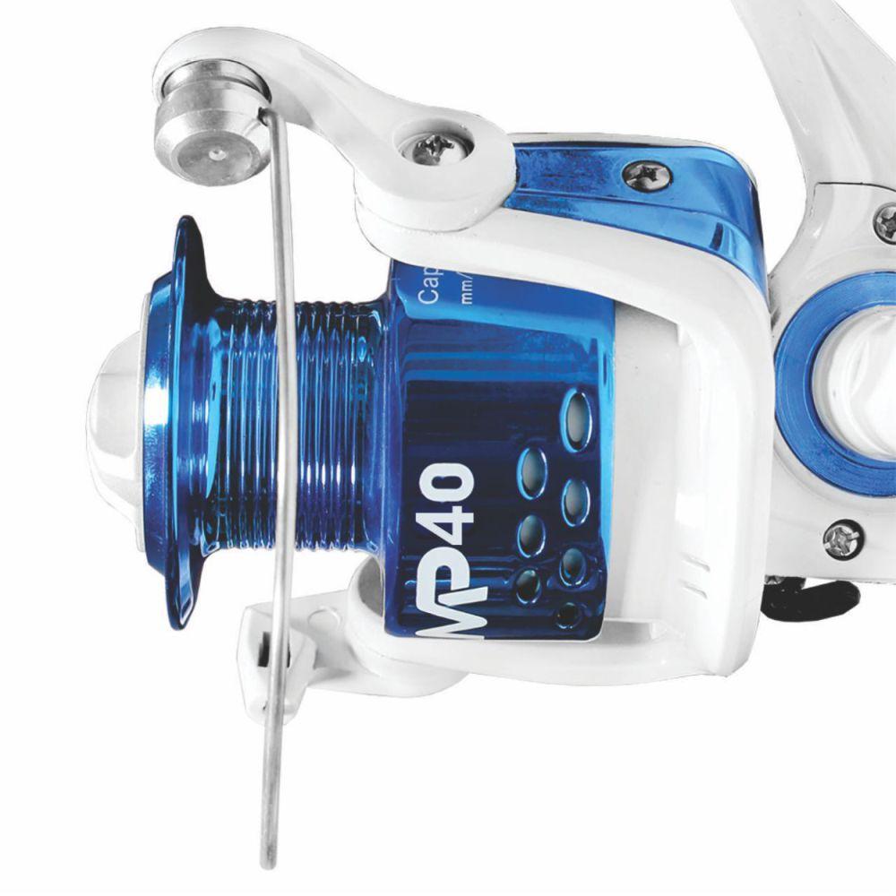 Molinete Albatroz MP 40 Azul