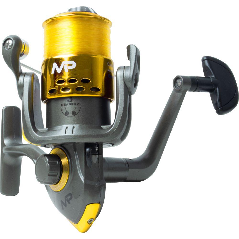 Molinete Albatroz MP 50 Com Linha