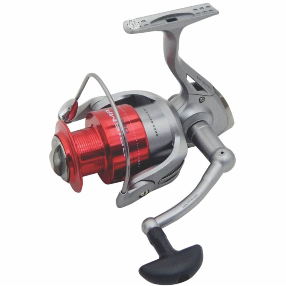 Molinete Marine Sports Prisma Micro + Carretel Extra
