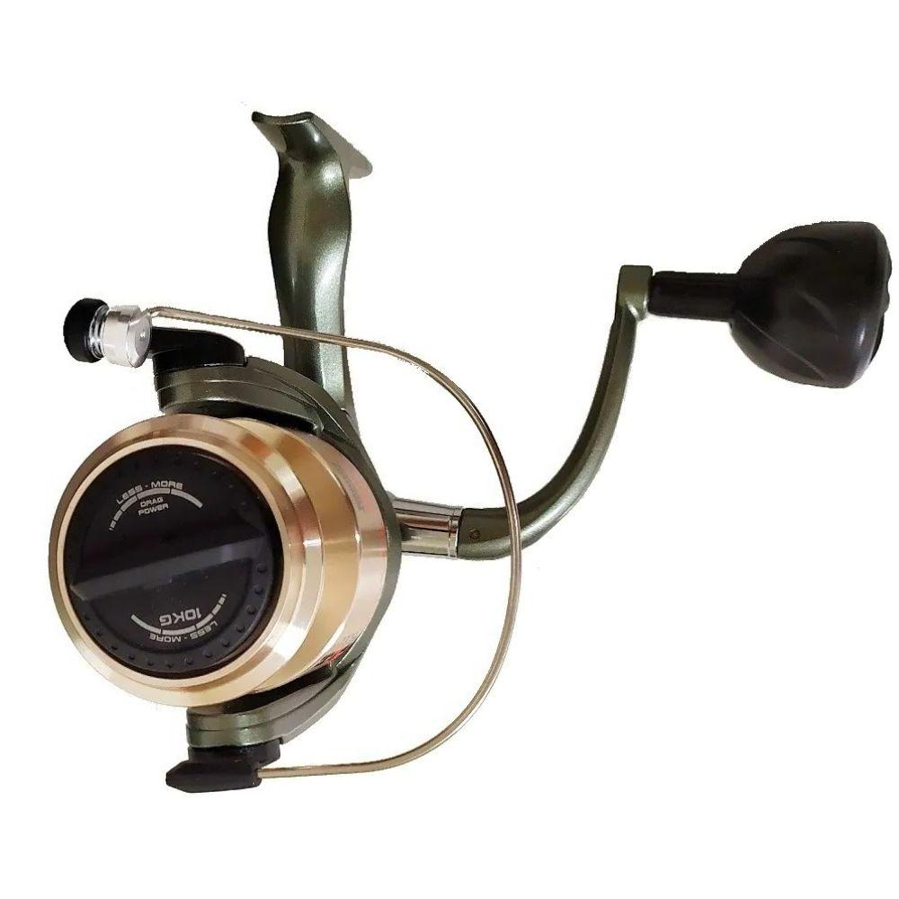 Molinete Marine Sports XT 6000i Carretel Extra