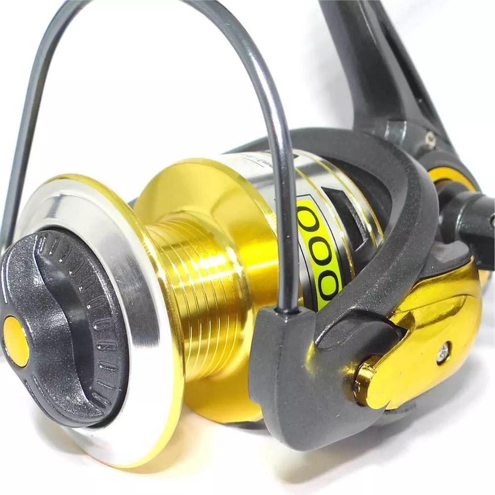 Molinete Maruri DX 4000