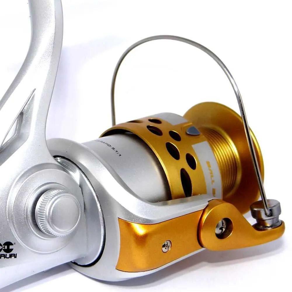 Molinete Maruri Gold 6000