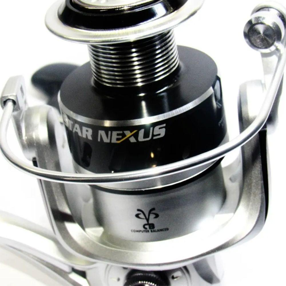 Molinete Maruri Star Nexus 6000