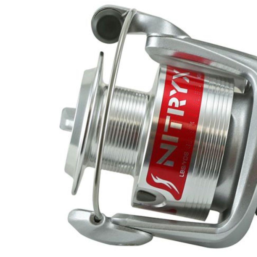Molinete Okuma Nitryx NX-65