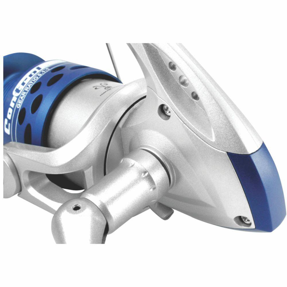 Molinete Saint Plus Control 2000 Fricção Dianteira