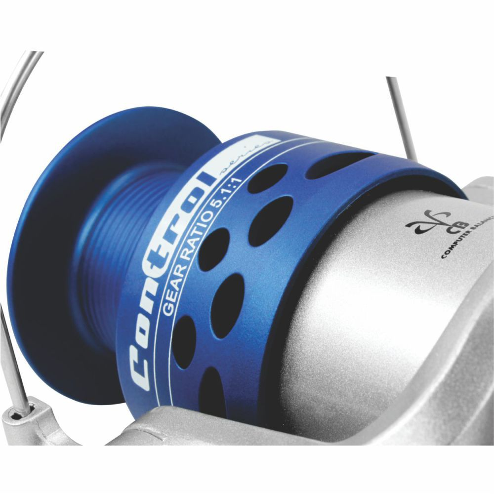 Molinete Saint Plus Control 5000 Fricção Dianteira