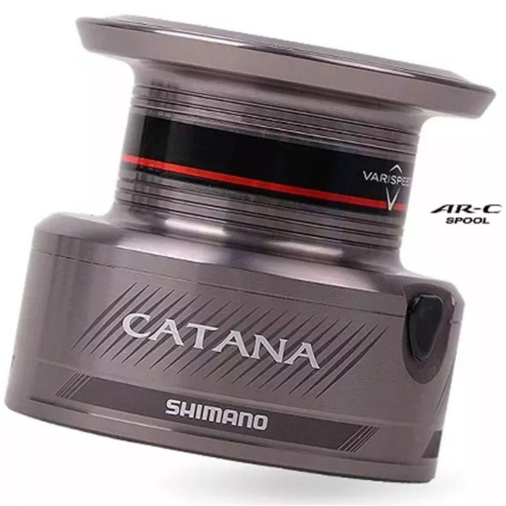 Molinete Shimano Catana 2500HG