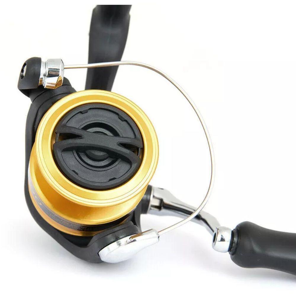 Molinete Shimano FX 4000 FC