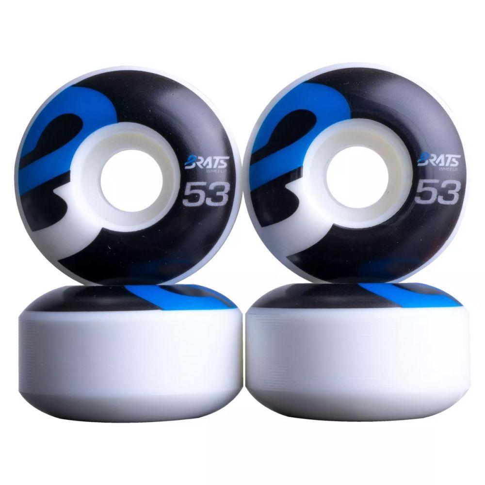 Roda Brats 53mm